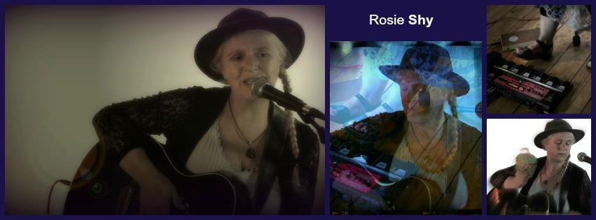 ROSIE SHY